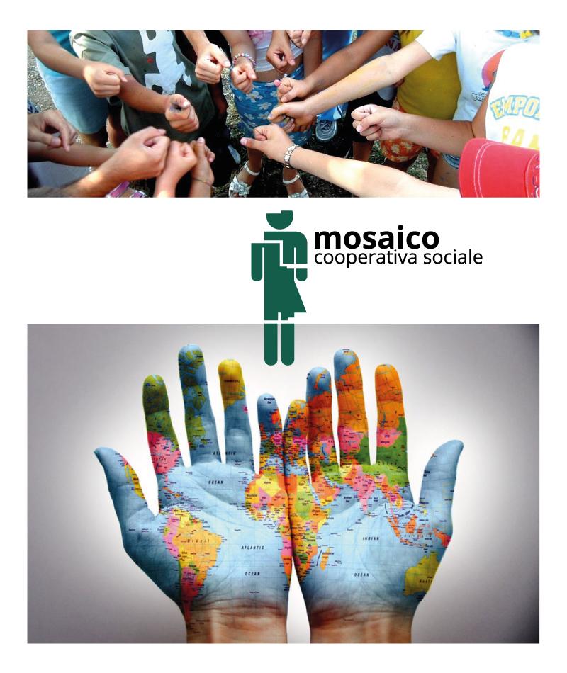 pag-mosaico